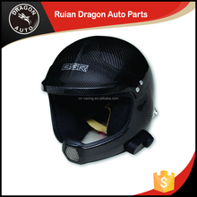 Chinese Products Wholesale SAH2010 safety helmet / flip up racing helmet (The light carbon fiber)