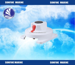 12 volt battery switches 3 Position / marine battery switch