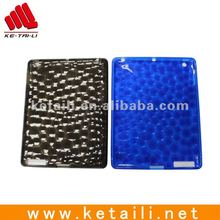 Blue Ocean Surface Soft Shining Case For Ipad With Cool Hand Feelin