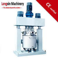 Liquid Feitilizer Mixer Vaccum and sealed vessel heating cooling available