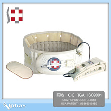 best selling spinal massager brace for waist pain relief