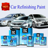 1K BASE METALLIC CAR PAINT