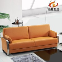 S801 Factory price high quality foshan furniture leather sofa design