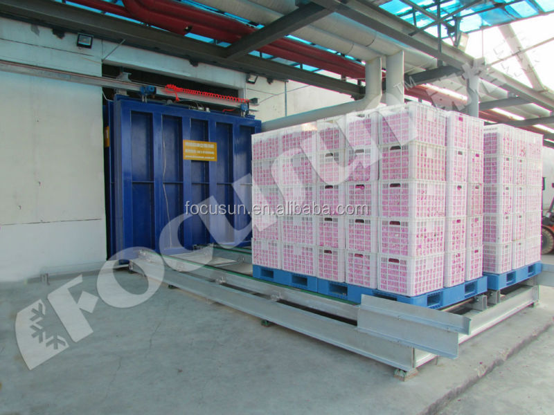 Hydro Vacuum Cooler With An Additional Water Circuit And   -> Kuchnia Weglowa Hydro Vacuum