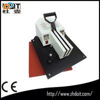 automatic embossing machine t shirt vacuum heat transfe machine