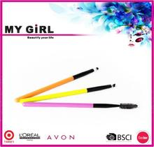 MY GIRL cosmetic bag set alibaba B2B top Gifts promotion which are the best makeup brushes