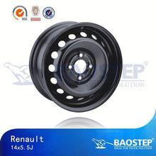 "BAOSTEP Original Brand Rust Proof Small Order Accept Steel Wheel Electric 10"""