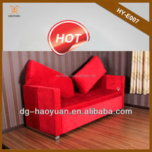 Lowest price and big seat functional folding sofa