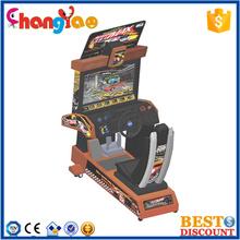 Racing Game Machine Speed Max
