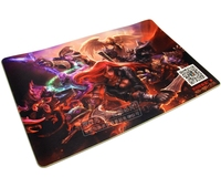 fast delivery, best service custom adult newest gaming mouse pad, free mouse pad vendor