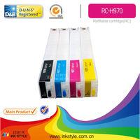 970 ink cartridge for HP workforce Officejet Pro X451dn compatible cartridge