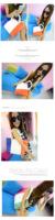 Сумка через плечо 2015 messenger 2014-082944