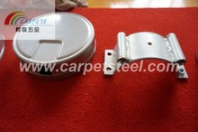 Non standard deep drawn parts, OEM Service, accessories for machines