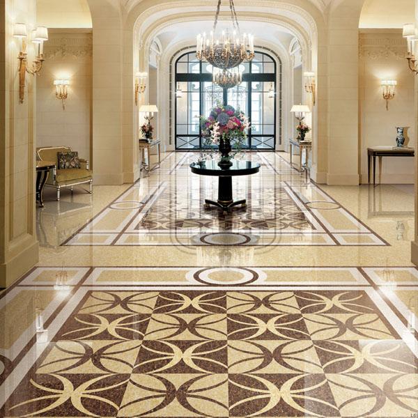 Sol vitrifi mat riau de construction c rame poli carreaux for Ceramicas para pisos precios y modelos