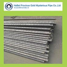 ASTM A106 Gr.B/Gr.A seamless carbon steel pipes & tubes