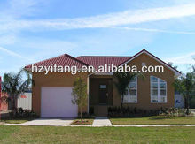 SMALL COLLAPSIBLE PREFAB HOUSE FOR SALES