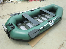 Made in China high quality low price sport boats for fishing and leisure