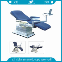 AG-XD105 LINAK Motor electric adjustable blood donor bed