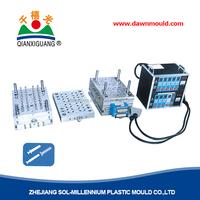 Disposable syringe making machine