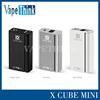 Authentic SMOK New Products Vapor Mod Smok 75W Xcube TC E Cig Mods Smok Xcube Mini