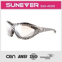 Water transfer print motorcycle eyewear rider sunglasses eyewear