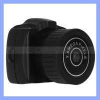Factory Supply Cheap Mini DV Camcorder with Full HD Portable 1080P Mini DV