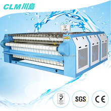 Laundry Electric & Steam Roller Ironer (sheet Ironing machine)