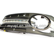 new product 2013 led daytime running light for b Audi A4/ free replacement 50w car led light/ accessories auto from china