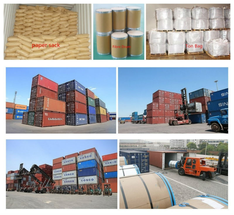 china supplier manufactory brown fused aluminum oxide powder for refractory cement