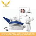 Piezas dentales/dental cirujano oral/operatoria dental paquetes