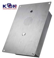 ADA Outdoor No Dial Phone with Speakerphone KNZD-20