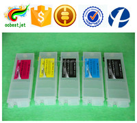 Best selling product for Epson refill ink cartridge T7000 empty ink cartridge 1000ml big volume