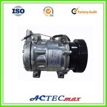 SD7V16 6Pk 125mm 12v compressor
