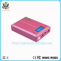 Best Price High Quality PCBA Smart Power Bank 10000 mAh