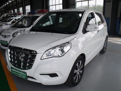smart electric vehicle/electric car/electric suv for sale made in china