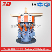 Other Packaging machines Automatic rolling cement packaging machinery 50kg paper bags