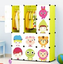 Make Organizing Fun for Kids, it can divide to be several cute cubes (FH-AL0041-12)