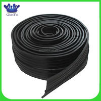Top quality automatic rubber water barriers