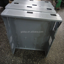 newest hot sale folding crylic aluminium die casting storage box manufacturer in storage boxes&bins with cover