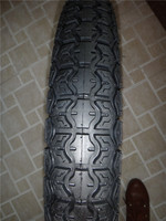 Hot sale chinese motorcycle tire 300-17