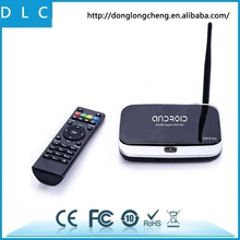 cheapest android google android 5.0 tv box