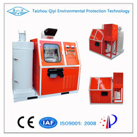 QY-400B CE Factory Price High Quality Separation Rate Small Copper Cable Granulator