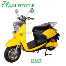 EM4 China 800w brushless motor electric motorcycle /motorbike