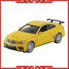 Die cast scale model car toy for kids
