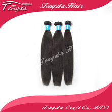 High quality remy hair extension