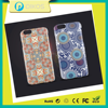 Hot sell manufacture direct sale Soft TPU mobile phone case for iphpne IMD skill