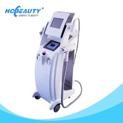 Multifunctional top ipl laser for hair removal machines