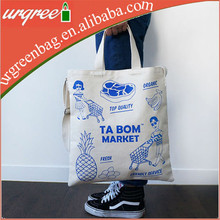China Wholesale Eco Natural Tote Bag Canva