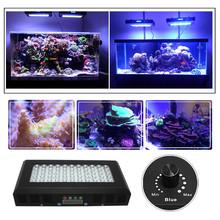 120w dimmable led Aquarium Light,led aquarium for marine fish tank