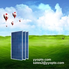 Low Price solar panel equipment with high efficiency